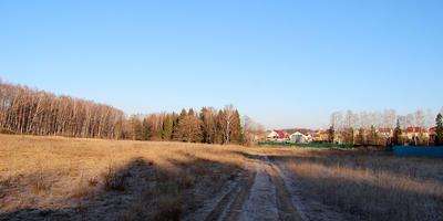 Фотографии и отзывы о коттеджном поселке «Маклино» (Малоярославецкий р-н Калужской области)