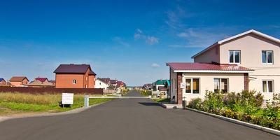 Фотографии и отзывы о коттеджном поселке «Бобры» (Белоярский р-н Свердловской области)