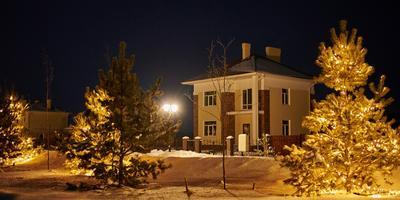 Фотографии и отзывы о коттеджном поселке «Новое Сёмкино» (Рязанский р-н Рязанской области)