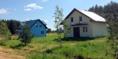 Фотографии и отзывы о коттеджном поселке «Семиречье» (Кимрский р-н Тверской области)