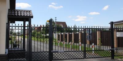 Фотографии и отзывы о коттеджном поселке «Косулинские дачи» (Белоярский р-н Свердловской области)