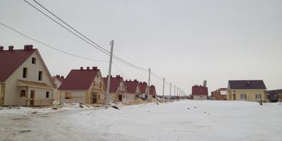 Фотографии и отзывы о коттеджном поселке «Радужный» (Высокогорский р-н Татарстана)