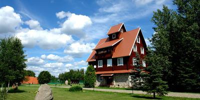 Фотографии и отзывы о коттеджном поселке «Колкуново» (Кимрский р-н Тверской области)