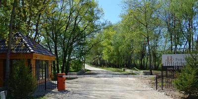 Фотографии и отзывы о коттеджном поселке «Романовский парк» (Заокский р-н Тульской области)