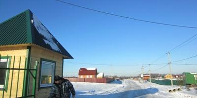 Фотографии и отзывы о коттеджном поселке «Рождествено 1;2» (Шаховской р-н МО)