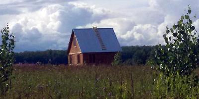 Фотографии и отзывы о коттеджном поселке «Большие жары» (Петушинский р-н Владимирской области)