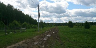 Фотографии и отзывы о коттеджном поселке «Вятчинки» (Ивановский р-н Ивановской области)