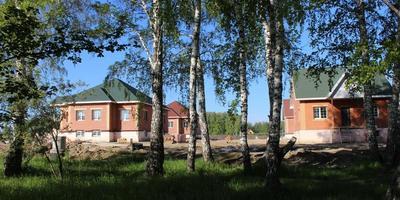 Фотографии и отзывы о коттеджном поселке «Раздольный» (Искитимский р-н Новосибирской области)