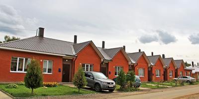 Фотографии и отзывы о коттеджном поселке «Олимпийская деревня» (Боровский р-н Калужской области)