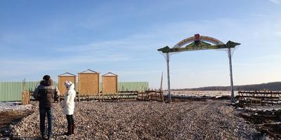 Фотографии и отзывы о коттеджном поселке «Веселый бобренок» (Заокский р-н Тульской области)