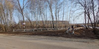 Фотографии и отзывы о коттеджном поселке «Березовка» (Ясногорский р-н Тульской области)