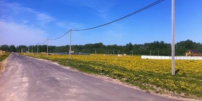 Фотографии и отзывы о коттеджном поселке «Полянки» (Богородский р-н Нижегородской области)