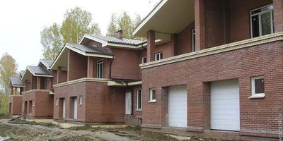 Фотографии и отзывы о коттеджном поселке «Академический квартал» (Новосибирский р-н Новосибирской области)