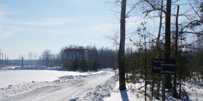 Фотографии и отзывы о коттеджном поселке «Ясная поляна» (Лаишевский р-н Татарстана)