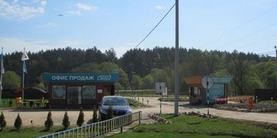Фотографии и отзывы о коттеджном поселке «Заречье» (Тарусский р-н Калужской области)