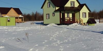 Фотографии и отзывы о коттеджном поселке «Желтухино» (Петушинский р-н Владимирской области)