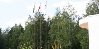Фотографии и отзывы о коттеджном поселке «Дубрава» (Белоярский р-н Свердловской области)