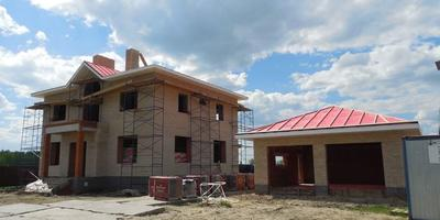 Фотографии и отзывы о коттеджном поселке «Снегири» (Рязанский р-н Рязанской области)