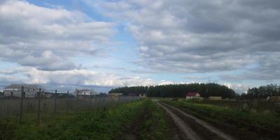 Фотографии и отзывы о коттеджном поселке «Березки» (Заокский р-н Тульской области)