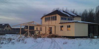 Фотографии и отзывы о коттеджном поселке «Добрый город» (Полевской р-н Свердловской области)