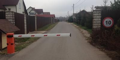 Фотографии и отзывы о коттеджном поселке «Истья 2» (Жуковский р-н Калужской области)