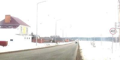 Фотографии и отзывы о коттеджном поселке «Село Белобезводное» (Высокогорский р-н Татарстана)