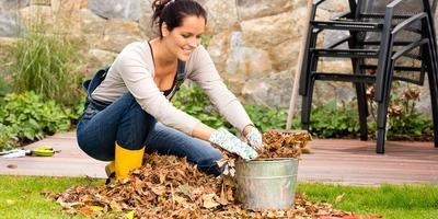 Как утилизировать мусор на даче: 5 полезных советов
