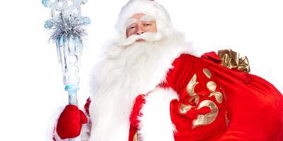 Как вызвать Деда Мороза за город в Подмосковье