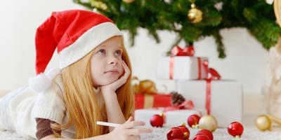 Как подготовить детей ко встрече с Дедом Морозом
