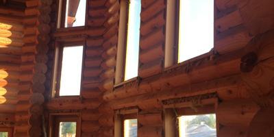 Как спасти красивый деревянный дом?