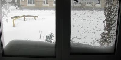 Зима может быть недоброй