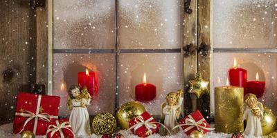 Идеи рождественских подарков