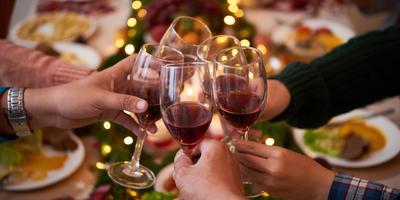 Мандарины с оливье: как справиться с новогодним изобилием без вреда для пищеварения
