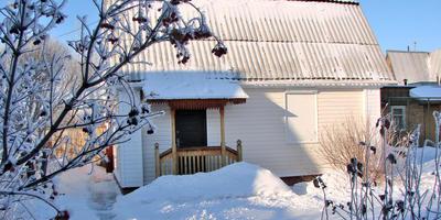 Как быстро прогреть дачный домик: 3 важных условия