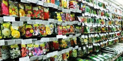 10 правил покупки семян