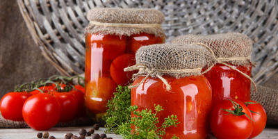6 испытанных способов заготовки помидоров на зиму