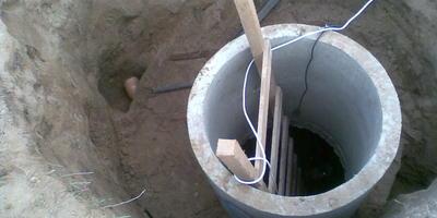 Ключевые моменты строительства колодца: 4 подсказки от профессионала