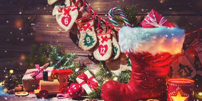 Праздник к нам приходит! 58 идей адвент-календарей на любой вкус