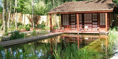 Водоемы на даче - пруд или бассейн?
