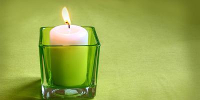 11 идей красивых новогодних подсвечников своими руками