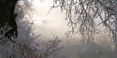 Листаем народный календарь: конец декабря - начало января