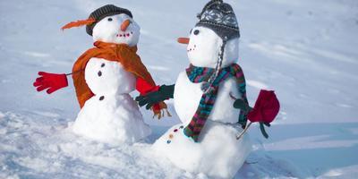 Листаем народный календарь: третья неделя января