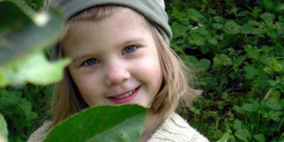 Деревенское детство