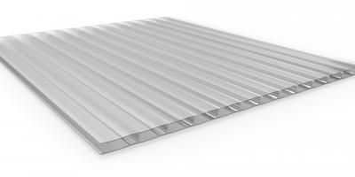 Особенности и преимущества теплиц из сотового поликарбоната