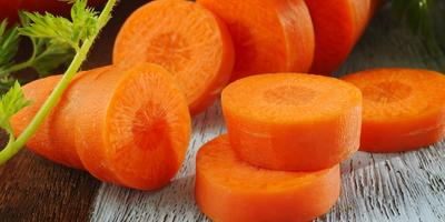 Морковный джем с кардамоном