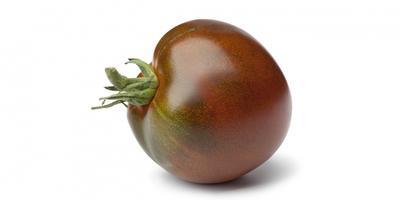 Необычные сорта томатов - белоплодные и черноплодные