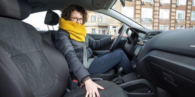 Результаты теста автомобиля Kia Rio от журнала Автомир