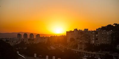 С Новым годом! Сегодня отмечается Рош ха-Шана - еврейский Новый год