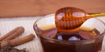 Календарь здоровья: мед с чесноком для укрепления иммунитета