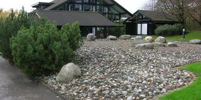 Немецкий сад: квадратиш, практиш, гут